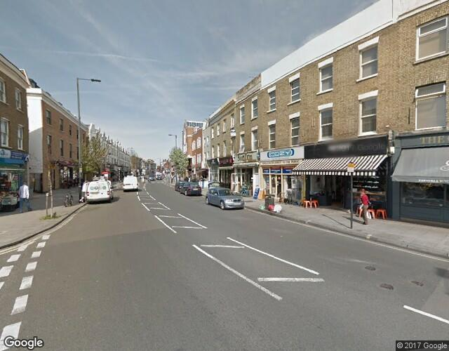 137-139 Askew Road, London, , London (W) - More details and enquiries about this property