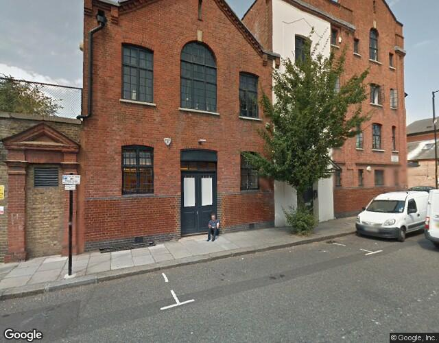 Studios 10 & 11, The Peoples Hall, Olaf Street, Nottingdale, London, , London (W) - More details and enquiries about this property