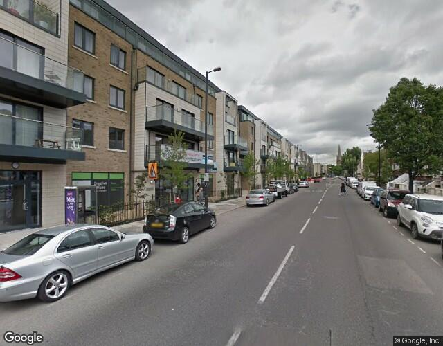Argo House, Kilburn Park Road, Maida Vale, London, , London (NW) - More details and enquiries about this property