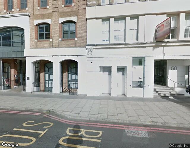 50, Southwark Street, London, , London (SE) - More details and enquiries about this property