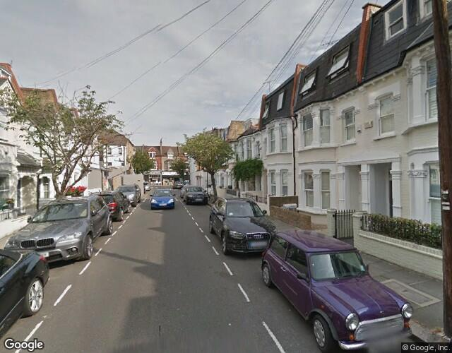 100, New Kings Road, Parsons Green, London, , London (SW) - More details and enquiries about this property