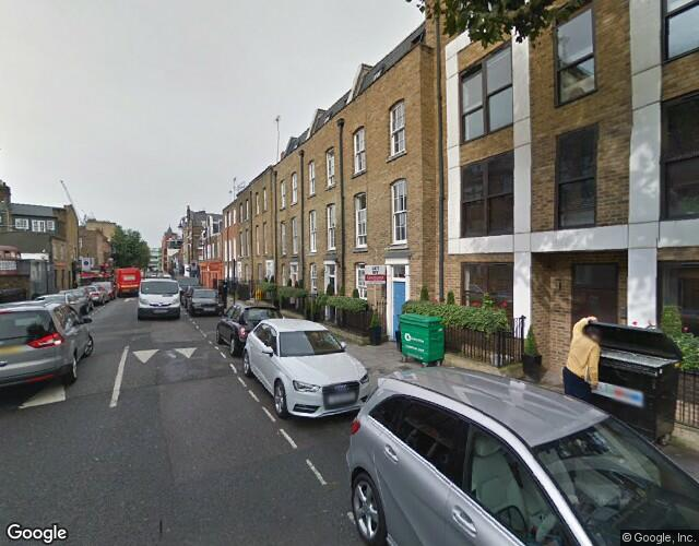 106, Arlington Road, Camden, London, , London (NW) - More details and enquiries about this property