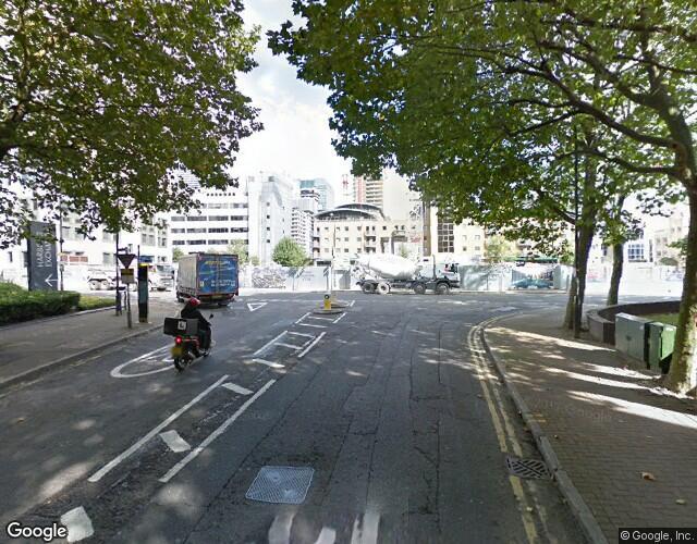 Unit 26, Skyline Business Village, Limeharbour, London, , London (E) - More details and enquiries about this property