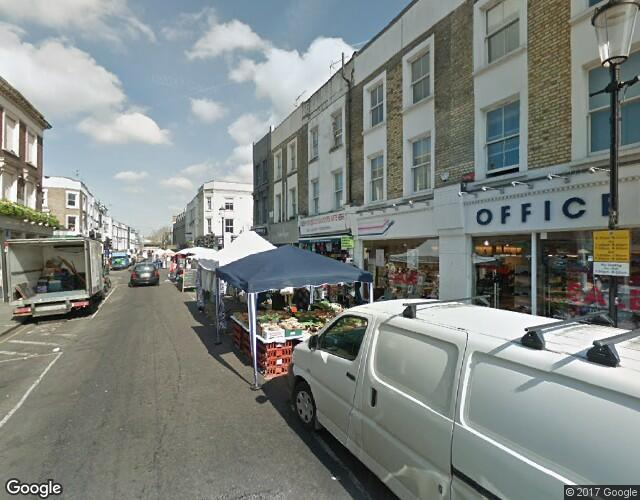 196-198, Portobello Road, London, , London (W) - More details and enquiries about this property