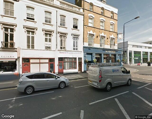 92, Bishops Bridge Road, Bayswater, London, , London (W) - More details and enquiries about this property