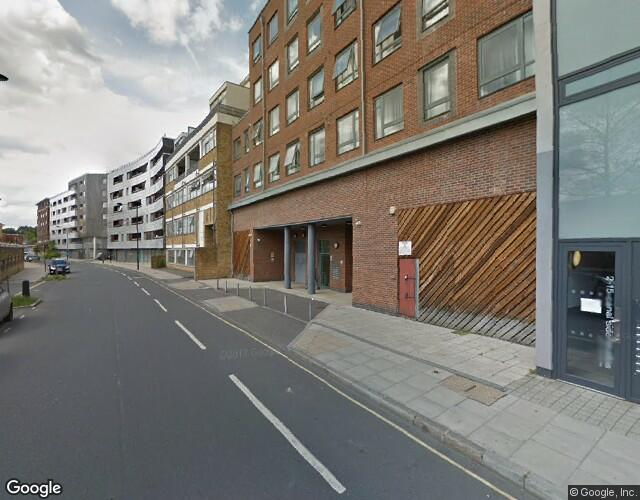 18-20, St Pancras Way, Camden, London, , London (NW) - More details and enquiries about this property