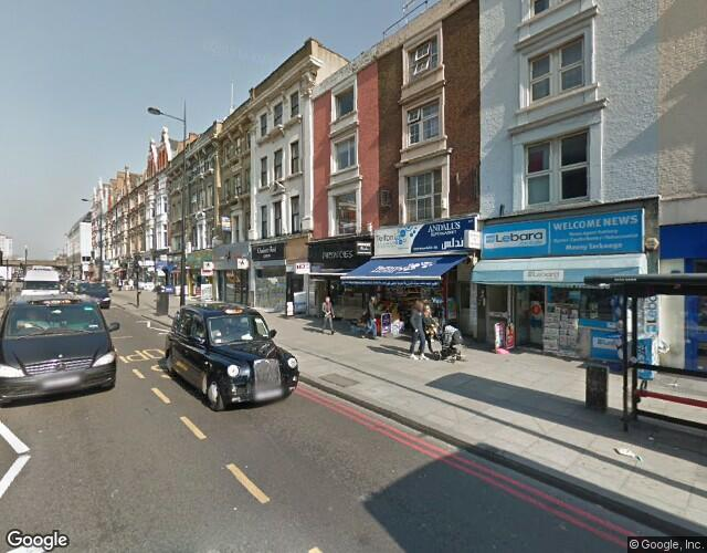208, Edgware Road, London, , London (W) - More details and enquiries about this property