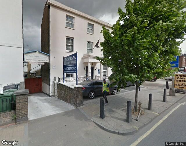 374a, Wandsworth Road, London, , London (SW) - More details and enquiries about this property