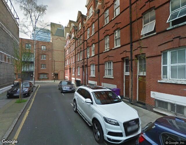 18, East Tenter Street, Aldgate, London, , London (E) - More details and enquiries about this property