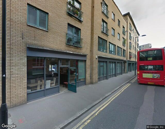 20-22, Vestry Street, Shoreditch, London, , London (N) - More details and enquiries about this property