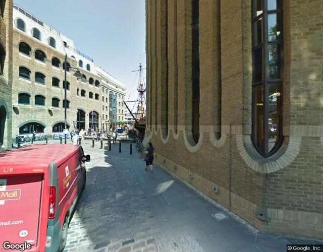 Palace House, 3, Cathedral Street, London, , London (SE) - More details and enquiries about this property
