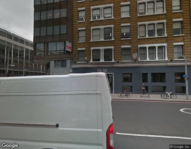 Pentagon House, 52-54, Southwark Street, London, , London (SE) - More details and enquiries about this property