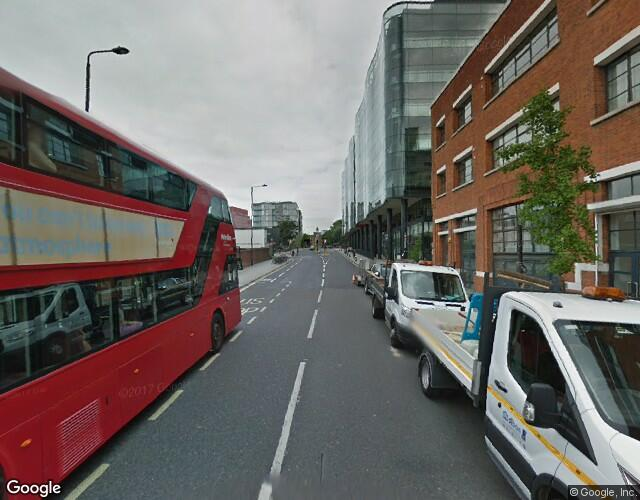 Unit 2, 62-68, York Way, Kings Cross, London, , London (N) - More details and enquiries about this property