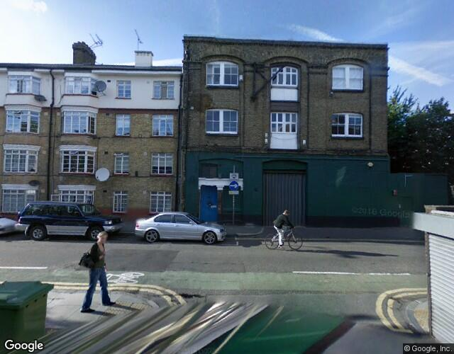 71, Fanshaw Street, Shoreditch, London, , London (N) - More details and enquiries about this property