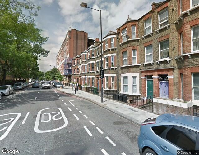 40, Camden Street, London, , London (NW) - More details and enquiries about this property