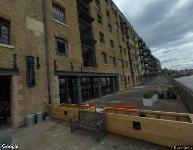 Unit 201, Metropolitan Wharf, 70 Wapping Wall, London, , London (E) - More details and enquiries about this property