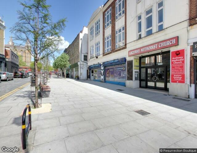 2, Archway Close, Archway, London, , London (N) - More details and enquiries about this property