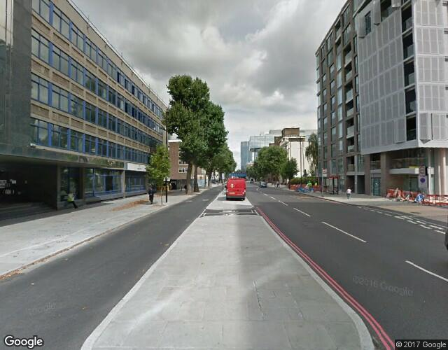 160, Blackfriars Road, London, , London (SE) - More details and enquiries about this property