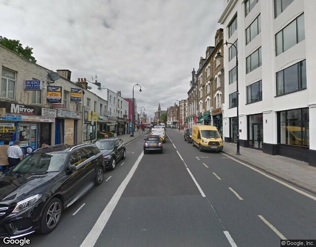 106-110, Kentish Town Road, London, , London (NW) - More details and enquiries about this property