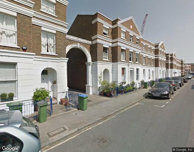 55, Burney Street, Greenwich, London, , London (SE) - More details and enquiries about this property