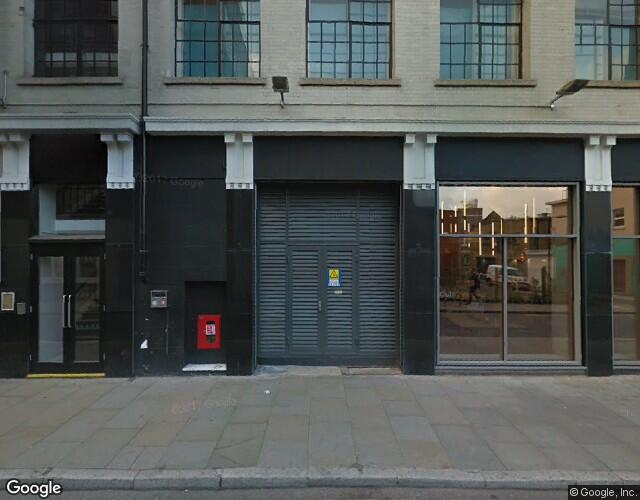 Arch 21, Union Street Arches, Southwark, London, , London (SE) - More details and enquiries about this property