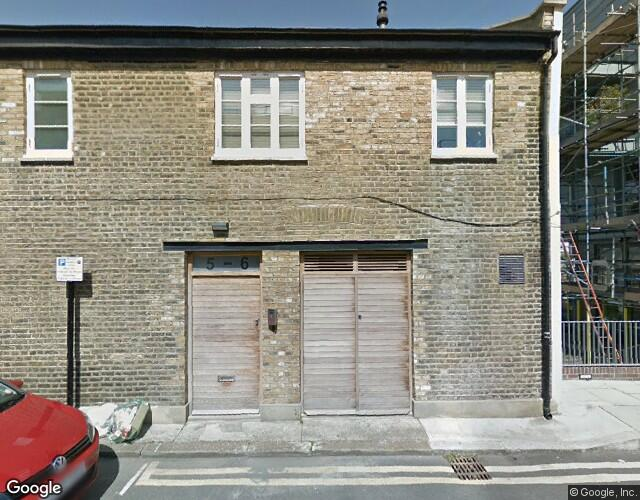 10E, Branch Place, London, , London (N) - More details and enquiries about this property