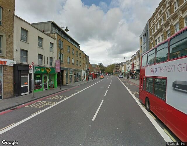 130, Kingsland Road, London, , London (E) - More details and enquiries about this property
