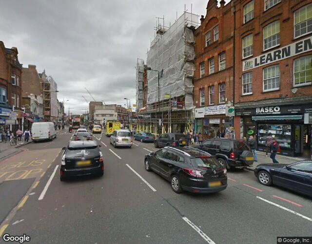 197, Camden High Street, Camden, London, , London (NW) - More details and enquiries about this property