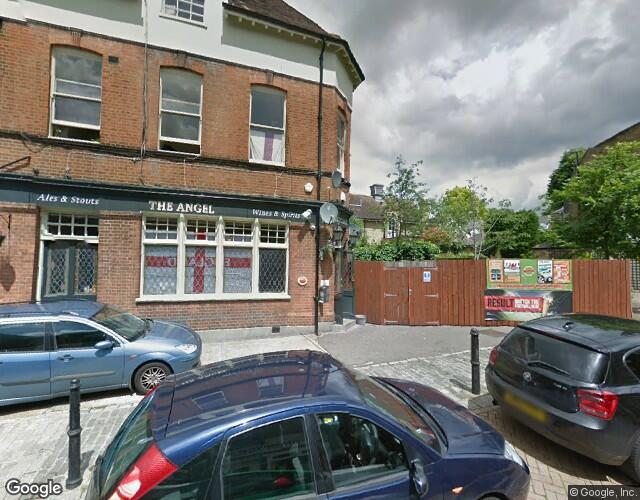 36, Roehampton High Street, London, , London (SW) - More details and enquiries about this property