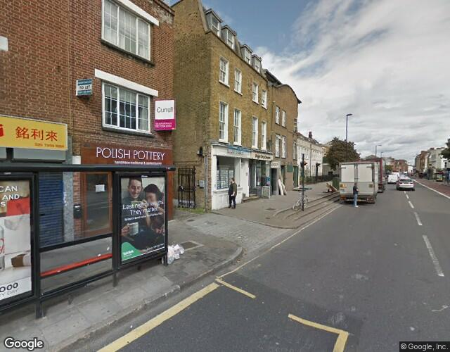 81, Essex Road, Islington, London, , London (N) - More details and enquiries about this property