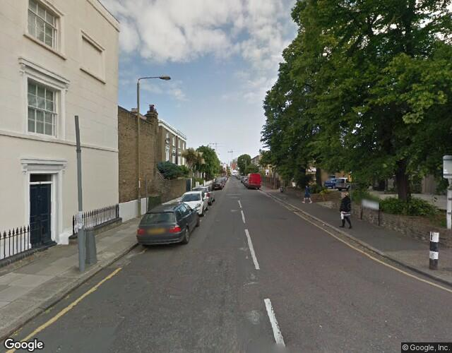 150, Trafalgar Road, London, , London (SE) - More details and enquiries about this property