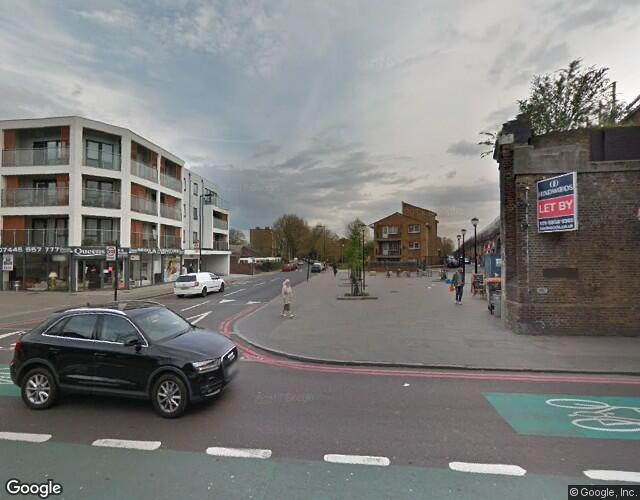 119, Queens Road, Peckham, London, , London (SE) - More details and enquiries about this property