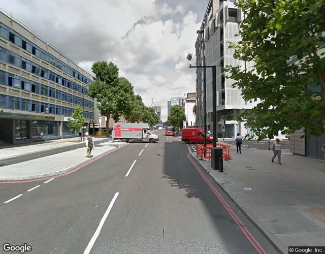 172-173, Blackfriars Road, London, , London (SE) - More details and enquiries about this property