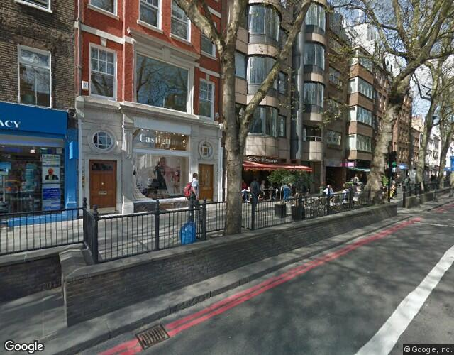 154, Brompton Road, London, , London (SW) - More details and enquiries about this property
