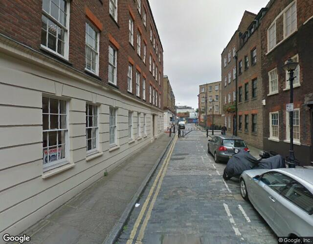 6, Elder Street, Shoreditch, London, , London (E) - More details and enquiries about this property