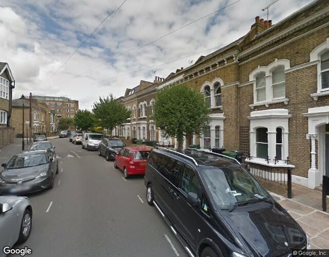 24A, Ryland House, Ryland Road, Kentish Town, London, , London (NW) - More details and enquiries about this property