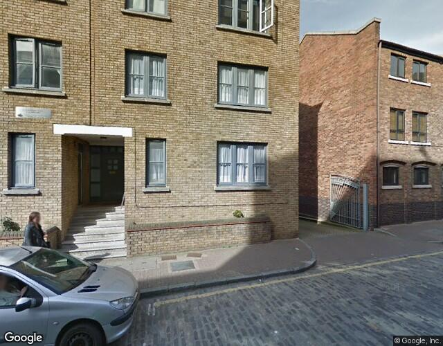 1, New Crane Wharf, Wapping, London, , London (E) - More details and enquiries about this property