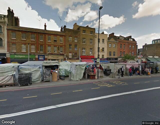 299, Whitechapel Road, London, , London (E) - More details and enquiries about this property