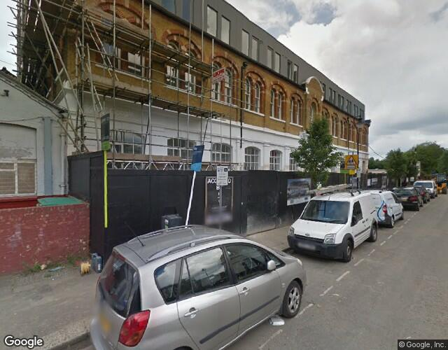 Canterbury House, Canterbury Road, Kilburn, London, , London (NW) - More details and enquiries about this property