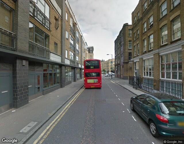 Unit 8, 16-30, Provost Street, London, , London (N) - More details and enquiries about this property