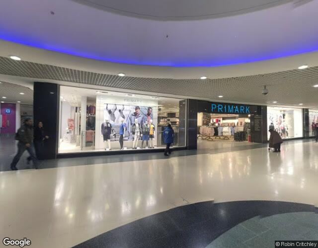 Unit B1-5, The Mall, Wood Green Shopping Centre, Wood Green, London, , London (N) - More details and enquiries about this property