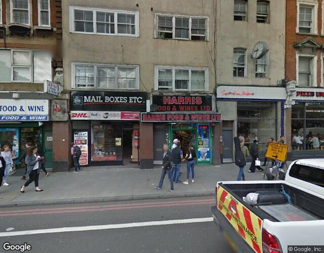 210, Pentonville Road, Kings Cross, London, , London (N) - More details and enquiries about this property