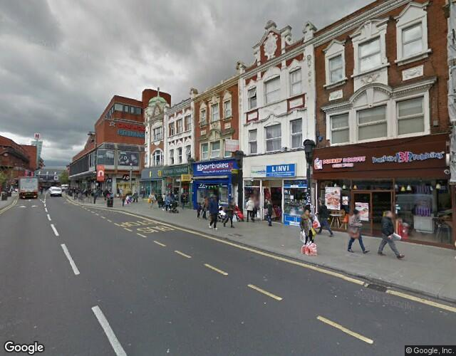9, Cheapside, Wood Green, London, , London (N) - More details and enquiries about this property