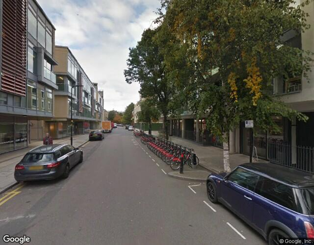 24, Wenlock Road, London, , London (N) - More details and enquiries about this property
