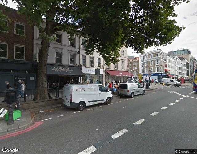 140, Brompton Road, London, , London (SW) - More details and enquiries about this property