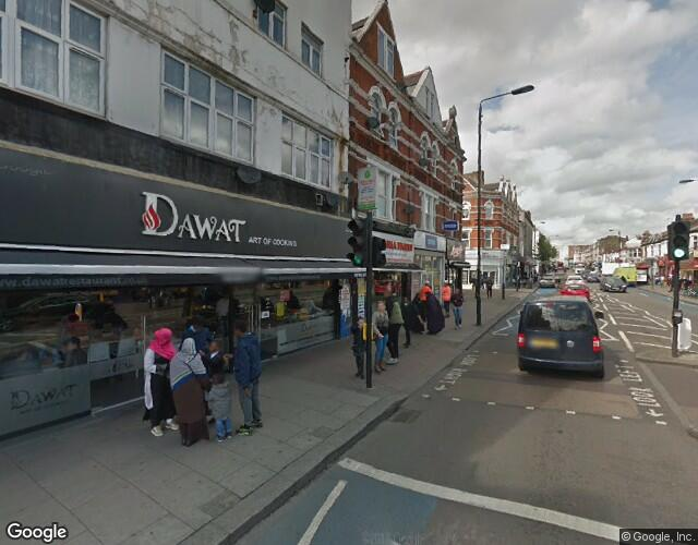 252, Upper Tooting Road, London, , London (SW) - More details and enquiries about this property