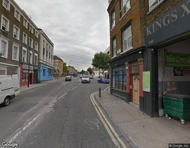 230-238, York Way, London, , London (N) - More details and enquiries about this property