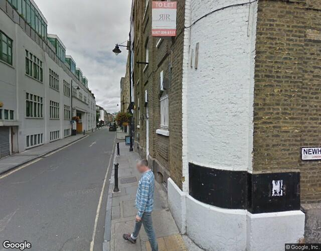 The Ranking Buiding, 139-143, Bermondsey Street, London, , London (SE) - More details and enquiries about this property