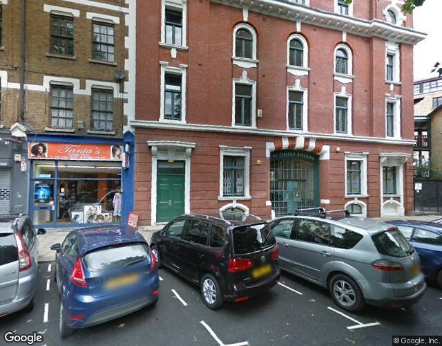 Italian Building, 41, Dockhead, London, , London (SE) - More details and enquiries about this property