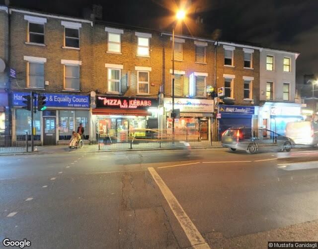 7-7A, Turnpike Lane, London, , London (N) - More details and enquiries about this property